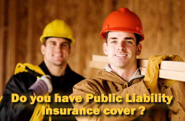 Why Public Liability Insurance is crucial for small businesses?