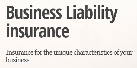 Business Liability Insurance – Types and Importance
