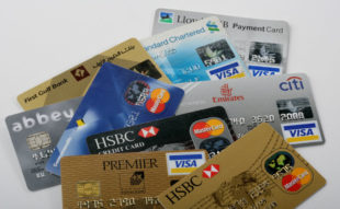 Over-50s more likely to use a credit card in the UAE