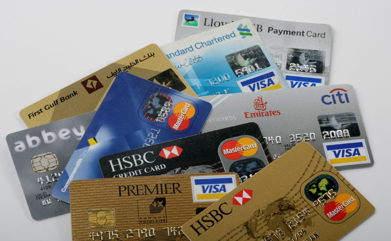 Credit Card UAE
