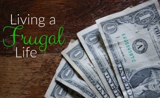 Living-a-Frugal-Life