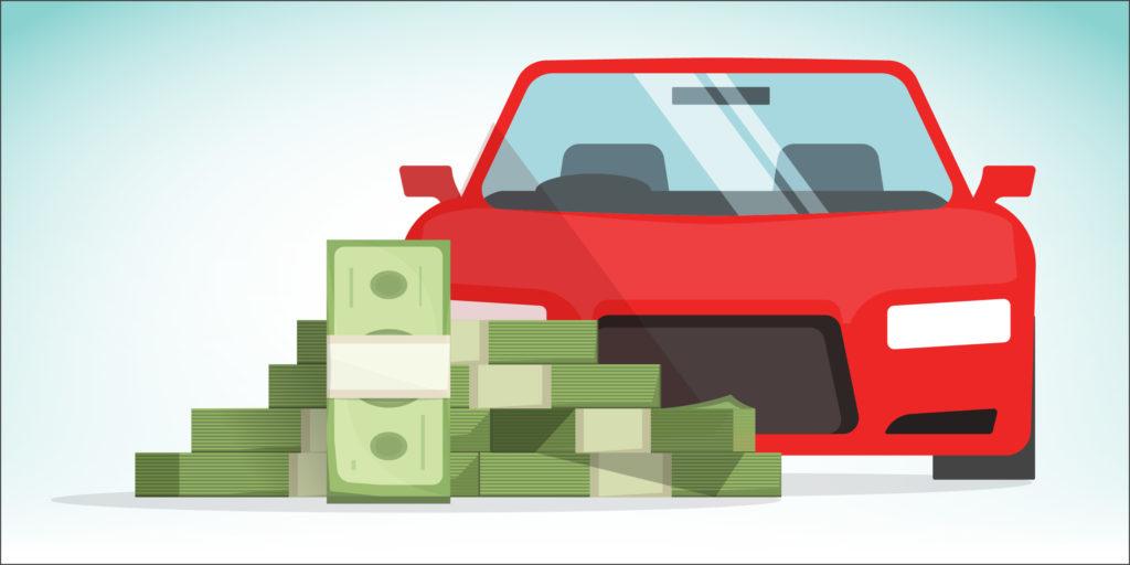 Auto Expense